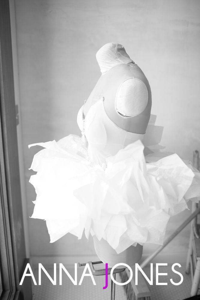 ballerina girl.