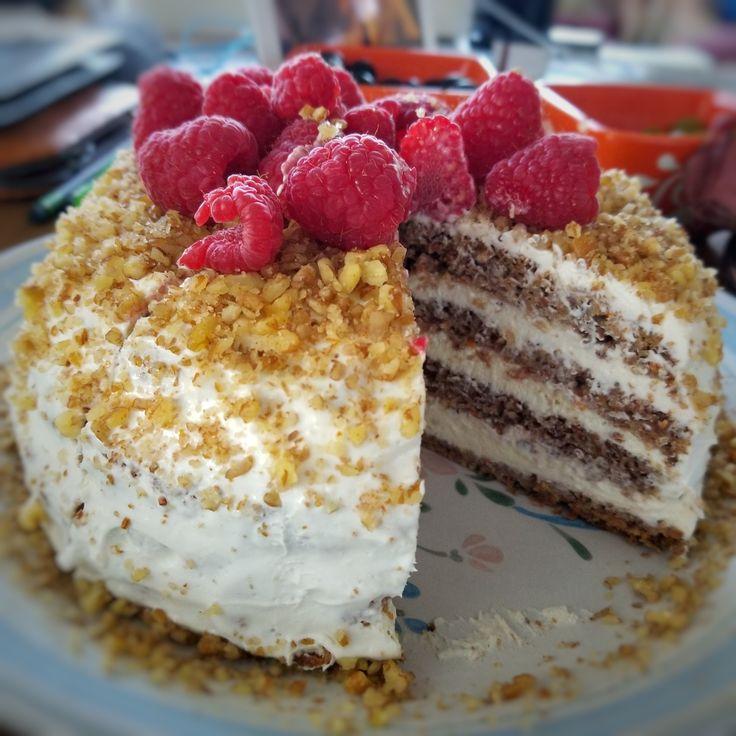 названия фото рецепты тортов кухня