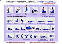 Contact | Hormone Yoga Therapy for Menopause and Hormone Unbalance