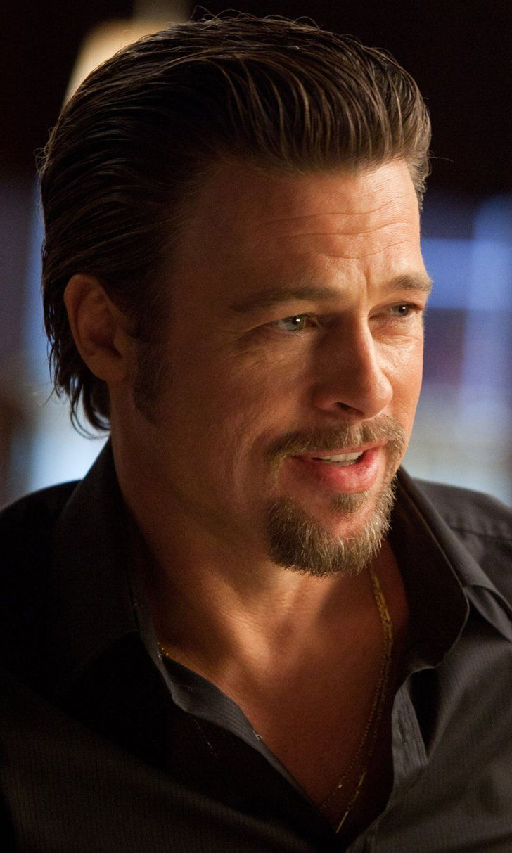 You Won't Regret Streaming These 5 Brad Pitt Films on Netflix