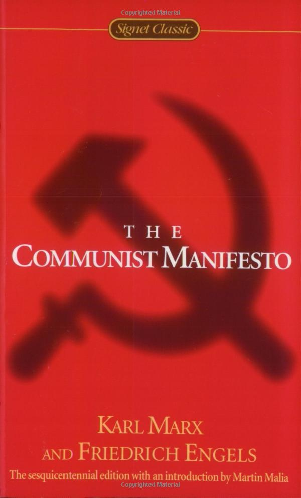 an analysis of the idea of communism in animal farm by karl marx This page analyses how and why marx was allegorized as old major in the novel   karl marx was originally a jew, but later converted to lutheran  communism  that was developed by the old and respected pig in the farm named old major   [12] old major had taught the animals on the farm a theory called animalism,.