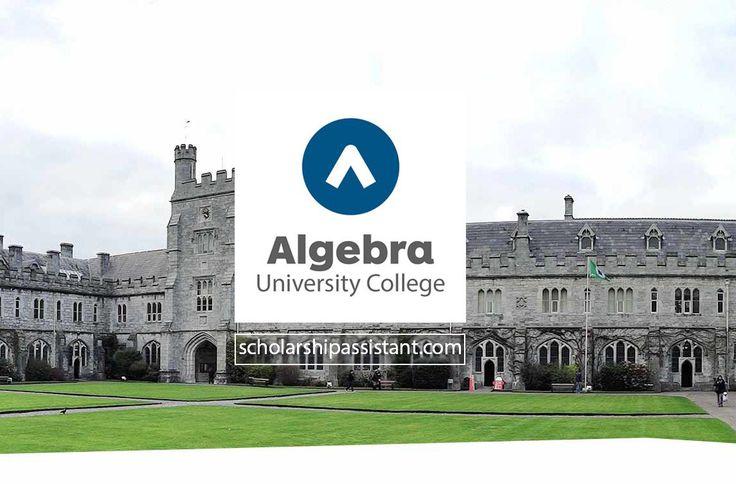 Международная летняя школа в Хорватии, в университете Algebra University College