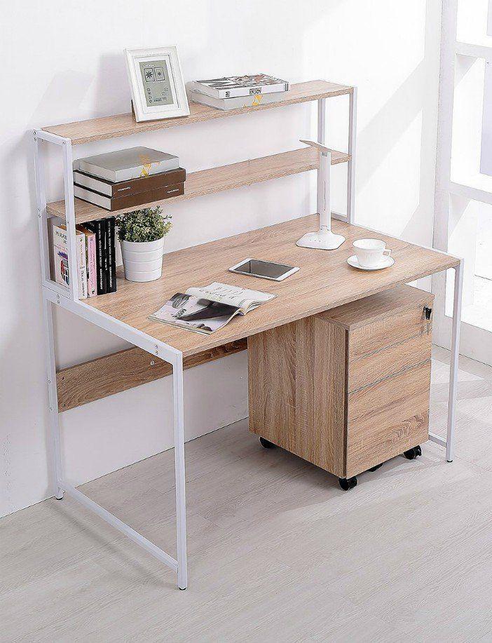 Ten trendy desks with built-in storage