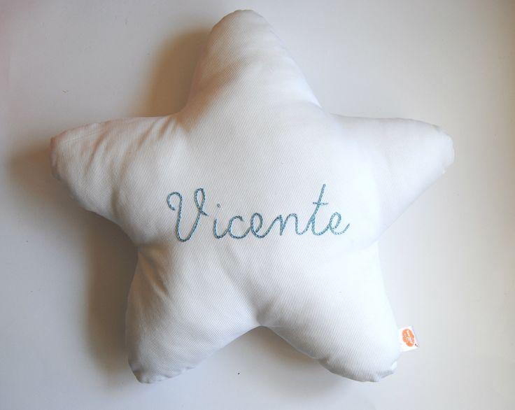 Dream Star branca_ Vicente