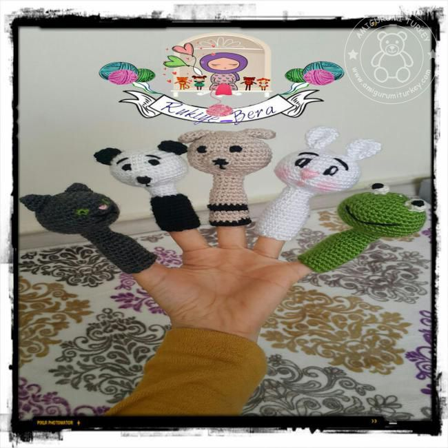 Amigurumi Köpek Yapımı – Amigurumi Free Pattern Dog | Free ... | 650x650