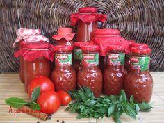 A parókia konyhájából: Tésztaszósz 13 fűszerrel