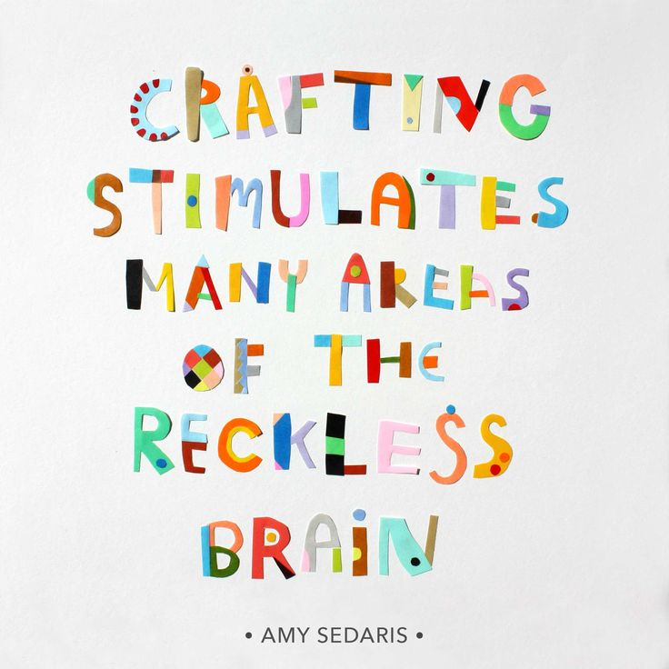 Amy Sedaris design quote by Adam France | AIGA Eye on Design