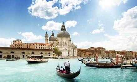 Go Mundo à Mestre : ✈ 2 ou 3 nuits avec petit déjeuner à Venise avec vols A/R: #MESTRE En promo à 159.00€ En promotion à 159.00€.