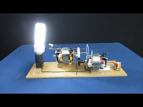 Como turbinar um motor de carrinho (Muito fácil)! Motor DC! - YouTube