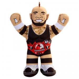 WWE Championship Brawlin' Buddies Brodus Clay