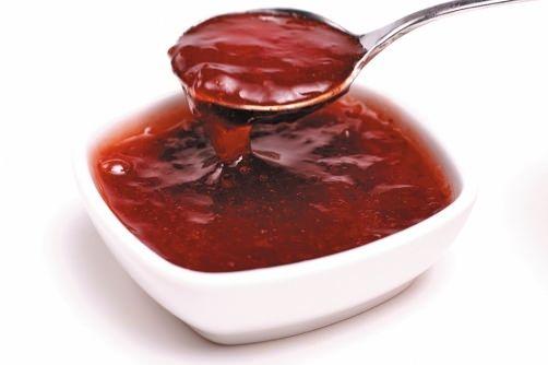 Mermelada de fresas para #Mycook http://www.mycook.es/receta/mermelada-de-fresas/