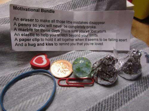 Motivational Bundle…