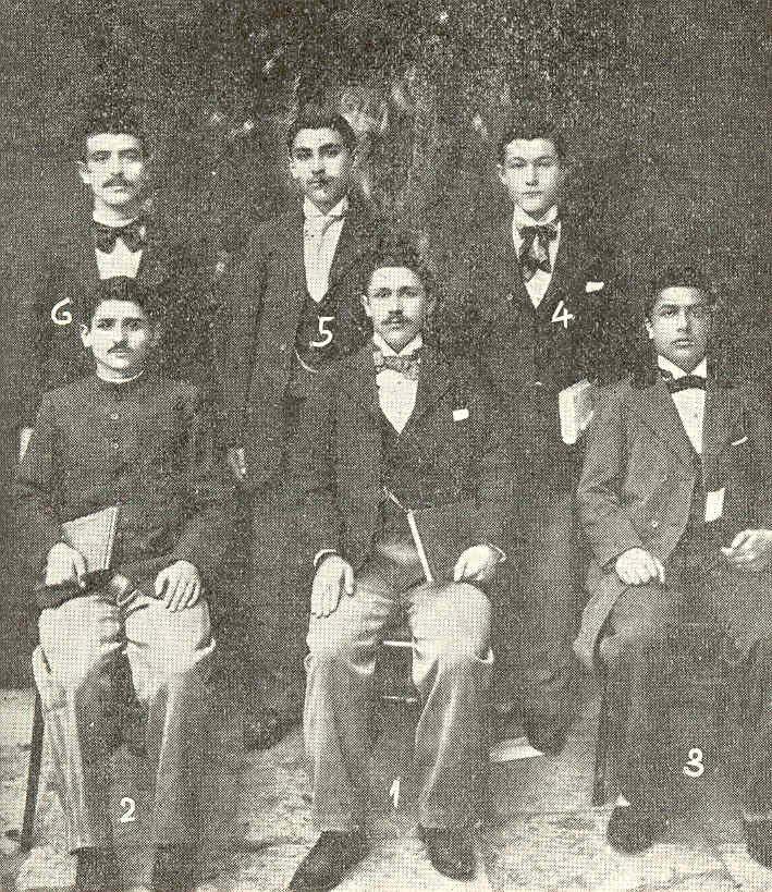 Cumhuriyet Kurulmadan Önce Talast'a Yaşayan Gayrimüslim Bir Aile