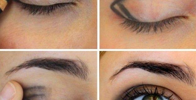 L'eye-liner est votre bête noire, et votre rouge déborde à tous les coups. Pour se faire un maquillage tip top sans se prendre le chou, on...