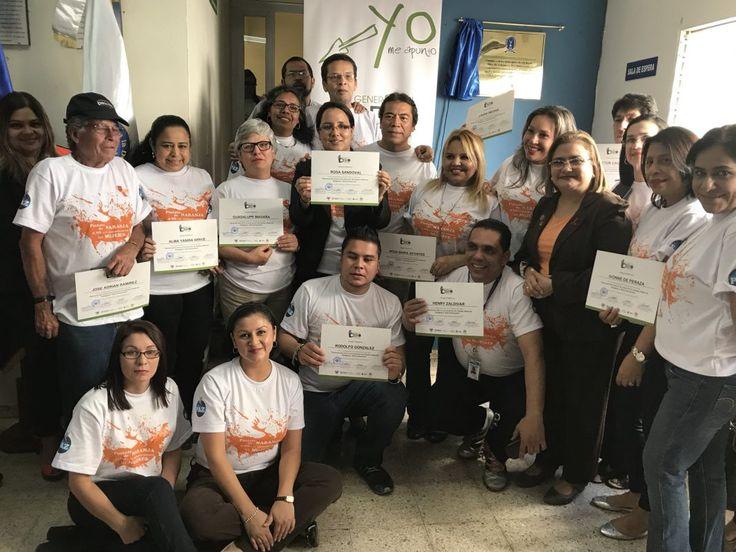 #Organizaciones reconocen trabajo de PDDH Santa Ana contra la estigma y discriminación por VIH - InformaTVX - Noticias El Salvador…