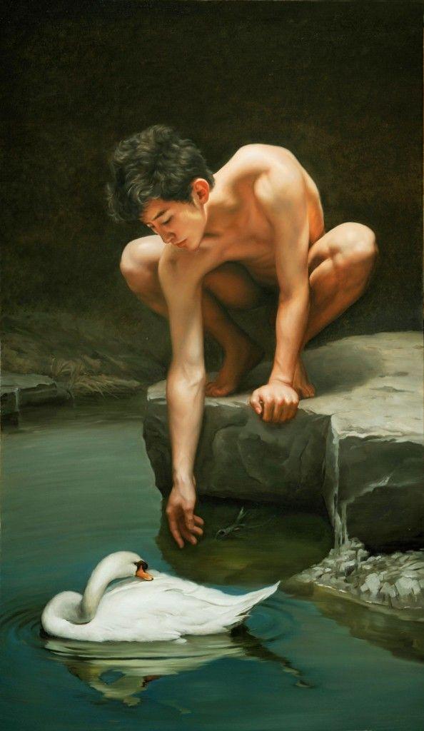 Chinese mature gay