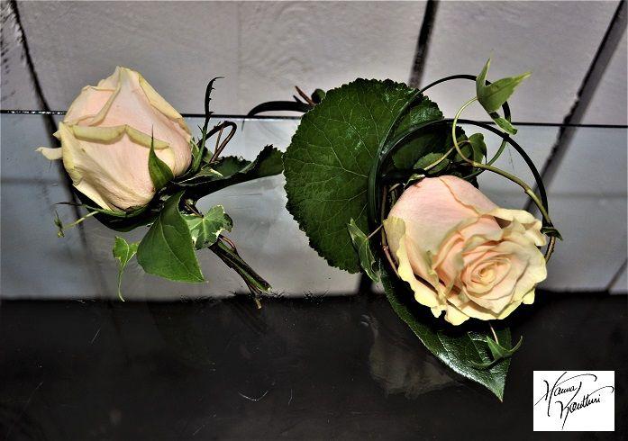 Wedding flowers,Hanna Kontturi