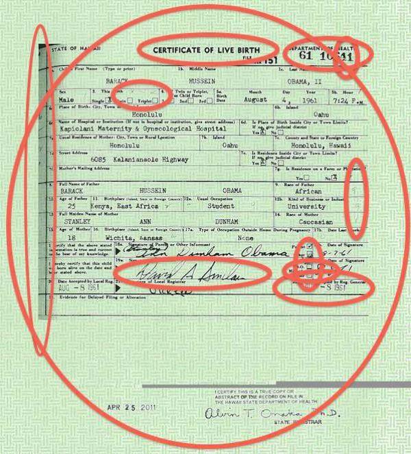 17 beste ideer om Long Form Birth Certificate på Pinterest - birth certificate sample