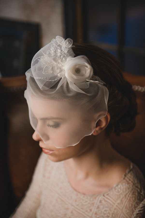 140 Best Different Ways To Wear A Birdcage Veil Images On