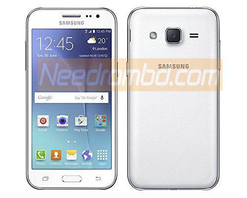 Samsung J2 SM-J200H-J200HXXU0APD1 4 File Firmware | Smartphone