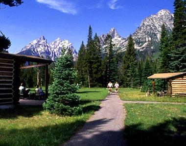 11 best images about jenny lake lodge grand tetons on for Jackson hole wyoming honeymoon cabins