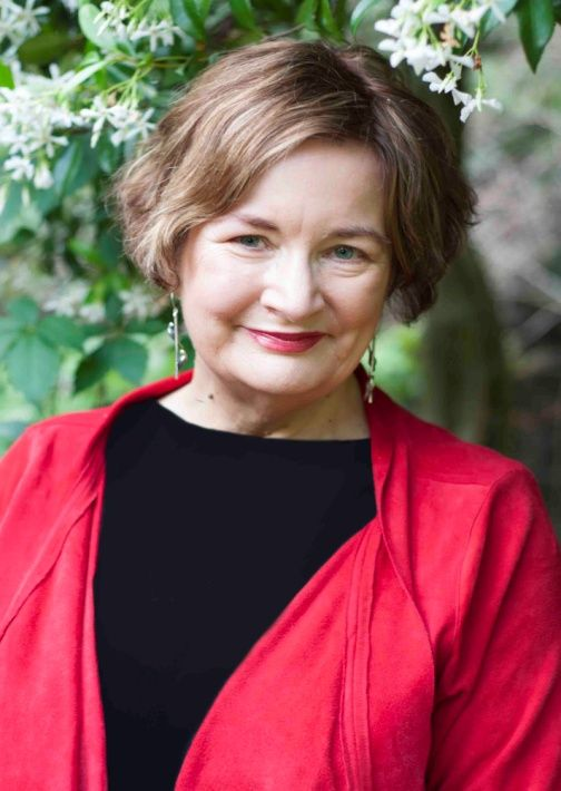 Jackie French: Australian Children's Laureate 2014-2015