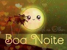 Linda mensagem de Boa noite - Vídeo de Boa noite - por Carlina Santana - YouTube