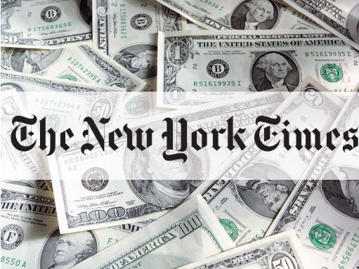New York Times eleva la tarifa de suscripción