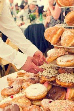 23 Asombrosos banquetes de boda que te darán ganas de casarte