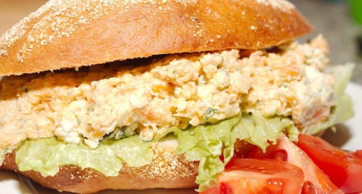 Fűszeres sajtos szendvicskrém recept | APRÓSÉF.HU - receptek képekkel