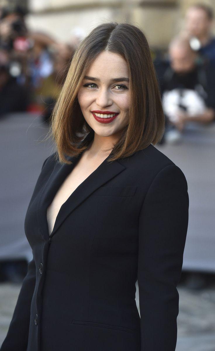 Emilia Clarke   Emilia clarke, Beauty, Actresses