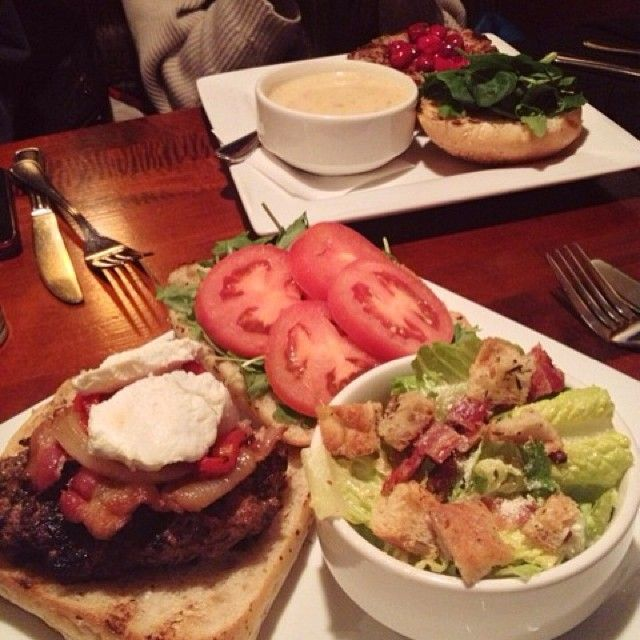 Bungalow Alehouse: 1000+ Images About You Gotta Eat Here