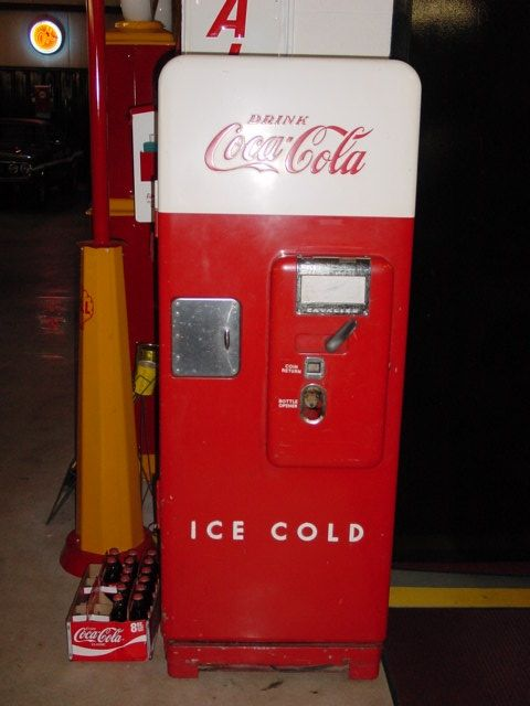 Old Coke Machines For Sale Cheap Sale And Trucks For