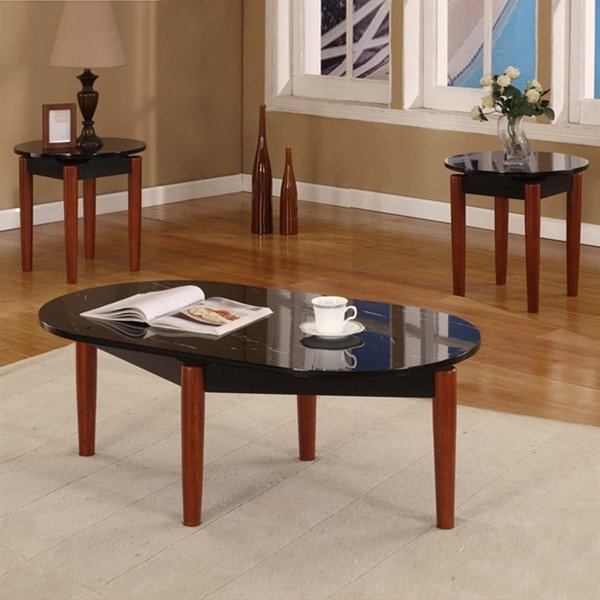 Best 25 Black Coffee Table Sets Ideas On Pinterest  3 Coffee Alluring Living Room Table Sets Inspiration Design
