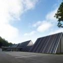 Centro Momofuku Ando / Kengo Kuma & Asociados