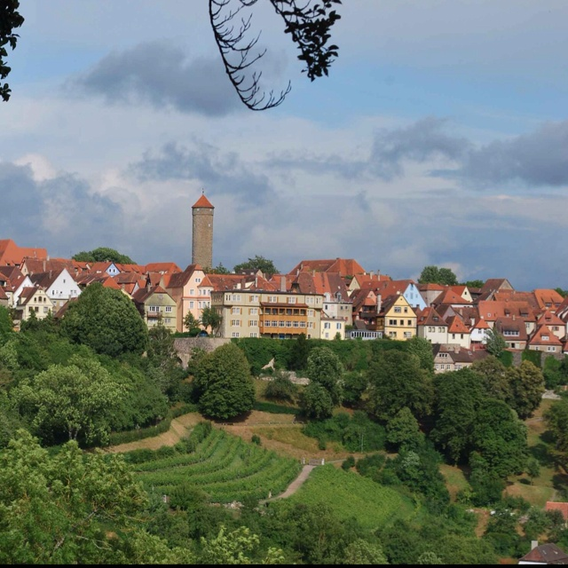 17 Best Images About Rothenburg, Germany On Pinterest