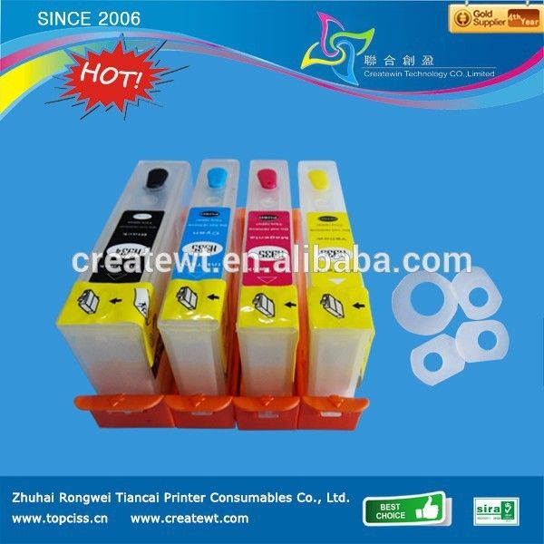 New! refill ink cartridge for hp 934/935 for hp officejet pro6230