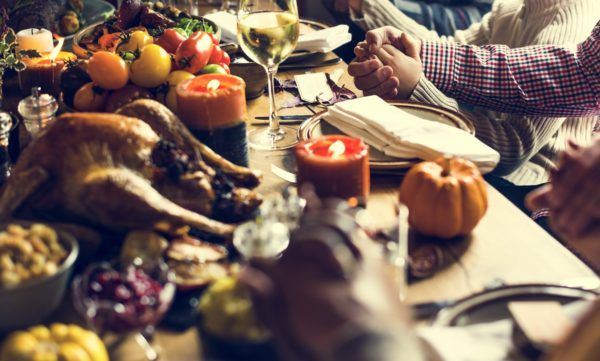 Be The Best Guest: 5 Secrets To Impress Any Thanksgiving Host We all want to host a Thanksgiving dinner that's...