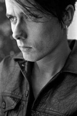 Brett Anderson - There are no words 4 how beautiful this picture is