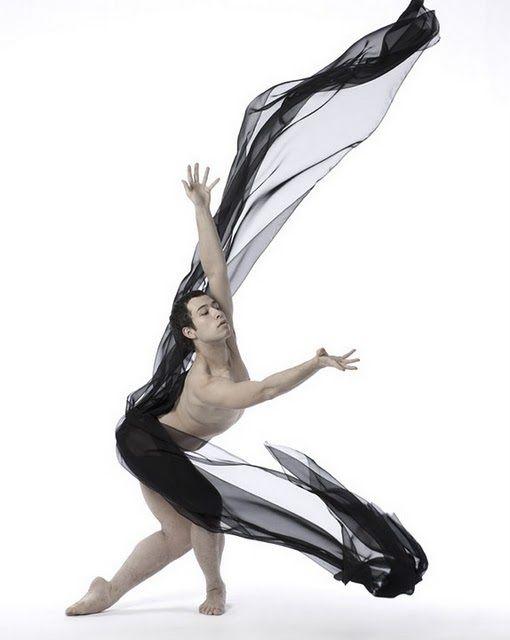 Dança Moderna - Sua História   MUNDO DA DANÇA