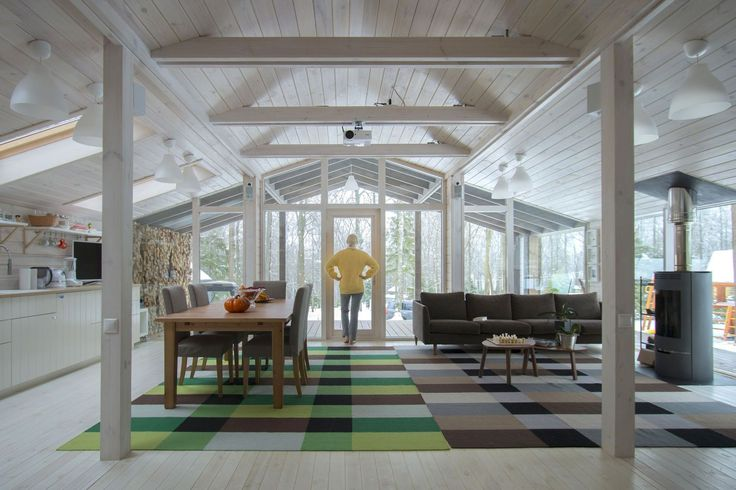 Gallery of Modular House DublDom / BIO-architects - 1