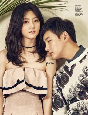 Kim Sae Ron | breathlesssurvival | Page 2