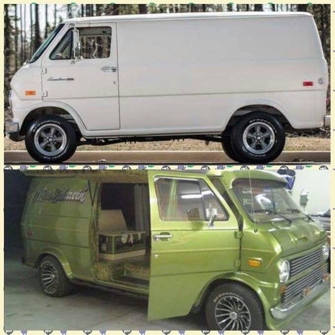 Customized Vans For Sale Craigslist Autos Post