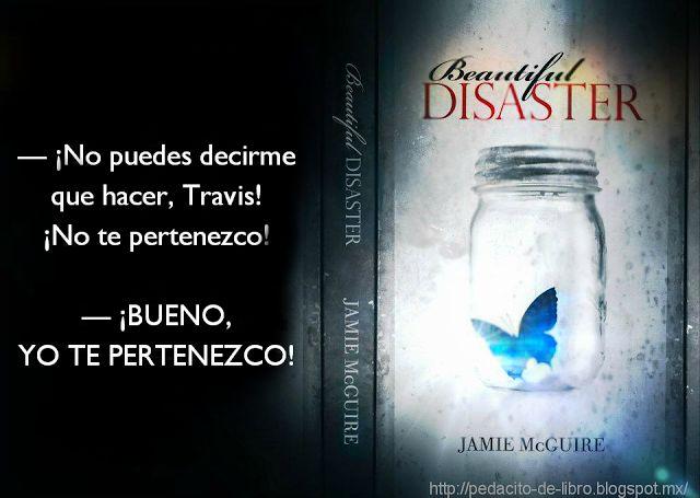 Pedacito de libro: Beautiful Disaster # 37
