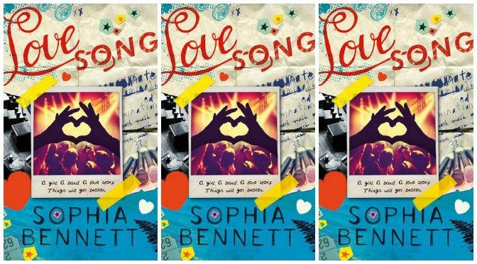 'Love Song' is the perfect escape from the dullness of your daily routine, and into the chaotic antics of a boyband. If you're a fan of bands like 1D and The Vamps, or just love music, this book is the perfect read. We're looking for 10 bookish MP!ers to read and review this fun, fabulous…