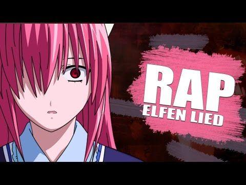 RAP DE ELFEN LIED - Exterminio | Rapnime - YouTube