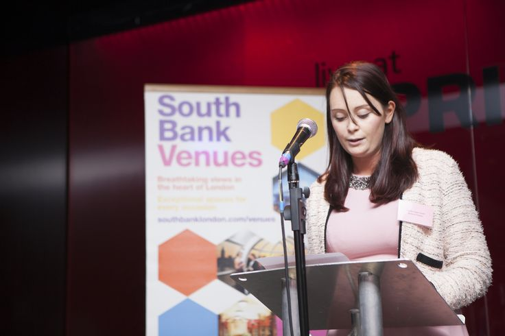 Speech from SBV Chair Charley Taylor-Smith