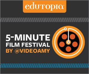 Got 5 minutes? Watch this 5-Minute Film Festival for 10 sources for free lesson plans.