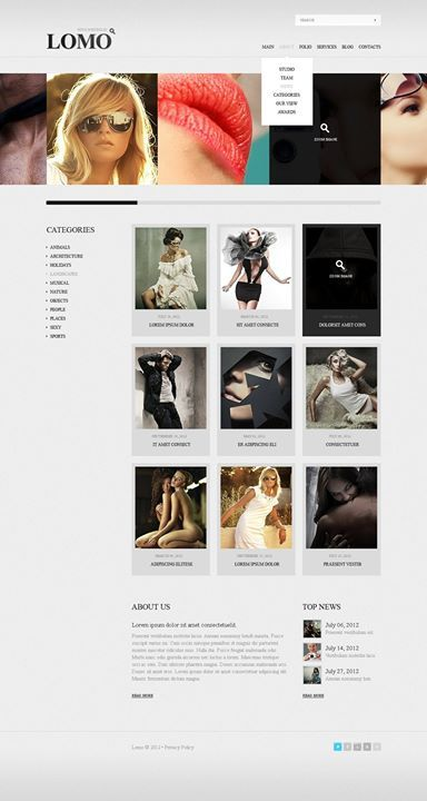 Adorable! What do you think? Yes or no?   Photo Gallery Website Template CLICK HERE! Save up to 69%  http://cattemplate.com/template/?go=2jm9Dd7