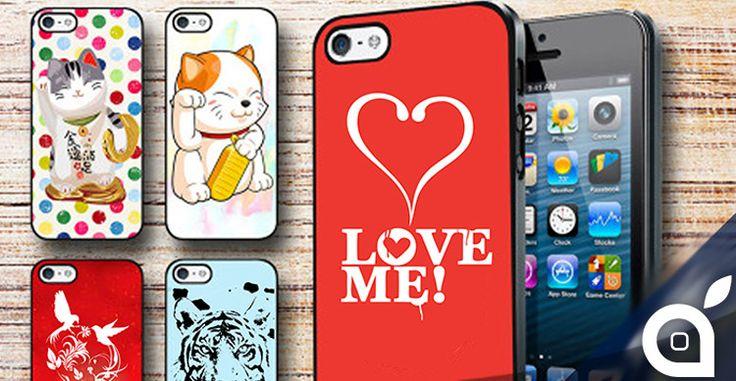 Promozioni Cover personalizzate per iPhone e Nuovi Gadget: scopri le occasioni di settembre di Stampa Dal Web!